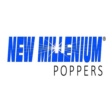 New Millenium Poppers